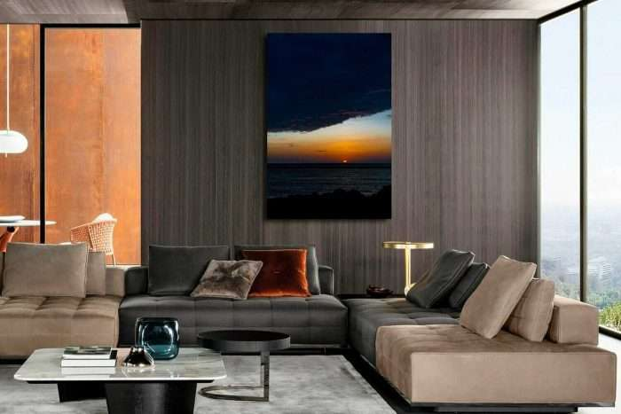 living room paintings